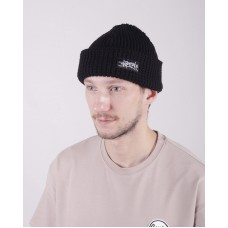 Шапка Anteater Ant-hat2-waffle_blk