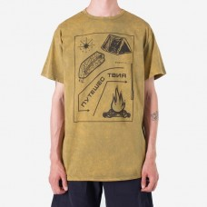 Меч L19 TS-M-Travels Dyed Yellow