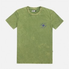 Меч L19 TS-M-Mirror Dyed Green