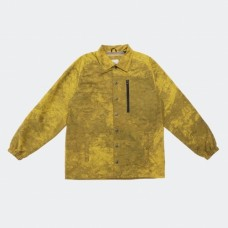 МЕЧ Куртка S19 COACH JACKET DYED YELLOW
