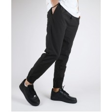 Anteater Simple_Joggers-black