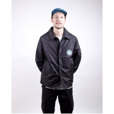 Anteater Coachjacket-black